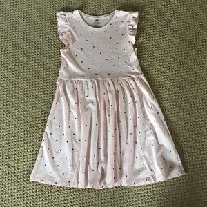 Girl's H&M Dress Size 8-10